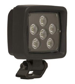ABL SHD 3000 Flood Heavy Duty - A0787A632300 - Lighting - Verstralershop