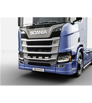 SCANIA R/S/G/P Serie 16+ FRONT LAMP HOLDER CITY