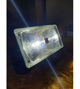 Hella Jumbo 220 FULL LED