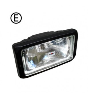 SIM 3226 Blank FULL LED - 3226-00000LED - Lighting - SIM Lights - Verstralershop