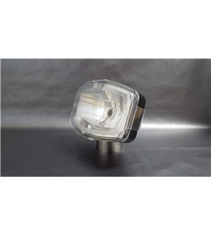 Hella Jumbo 320FF Blank LED - 1FE 008 773-081 - Lighting - Hella Jumbo - Verstralershop