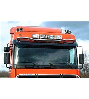 DAF 105XF 06 to 14 LAMP HOLDER ROOF Low - 850020 - Roofbar / Roofrails - Verstralershop