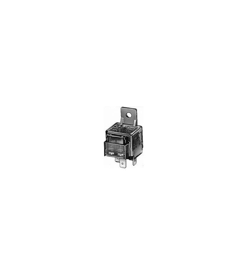 Relais 24V 20A - 4RD 933 332-071 - Other accessories - Hella Accessories