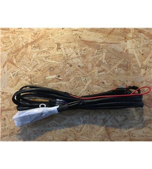 AngryMoose Wiring set single lamp with switch