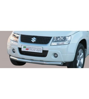 Suzuki Grand Vitara 2013- Slash Bar - SLF/236/IX - Bullbar / Lightbar / Bumperbar - Unspecified