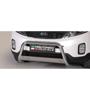 Kia Sorento 2012- Medium Bar EU - EC/MED/337/IX - Bullbar / Lightbar / Bumperbar - Unspecified