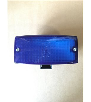 SIM 3123 Position Light Blue