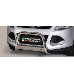 Ford Kuga 2013- Medium Bar EU - EC/MED/340/IX - Bullbar / Lightbar / Bumperbar - Unspecified