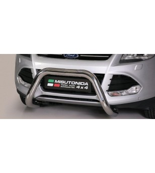 Ford Kuga 2013- Super Bar EU - EC/SB/340/IX - Bullbar / Lightbar / Bumperbar - Verstralershop