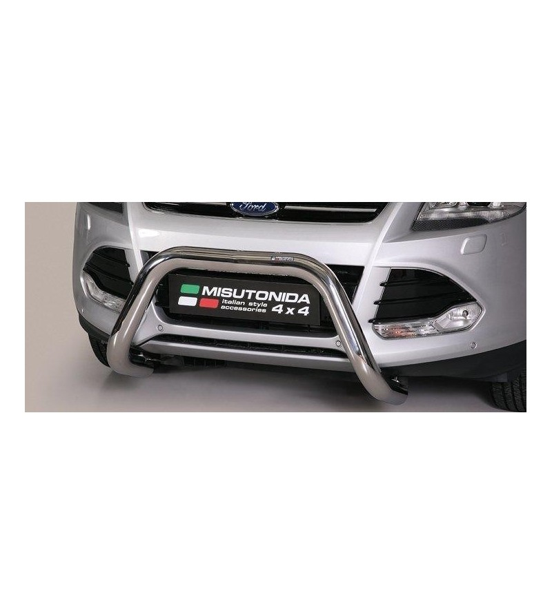 Ford Kuga 2013- Super Bar EU - EC/SB/340/IX - Bullbar / Lightbar / Bumperbar - Unspecified - Verstralershop