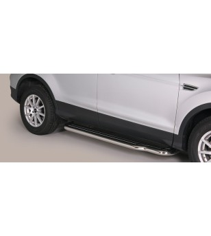 Ford Kuga 2013- Side Steps - P/340/IX - Sidebar / Sidestep - Unspecified