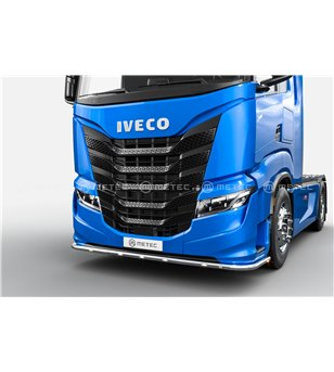 IVECO S-WAY 19+ F-LINER LED CITYGUARD