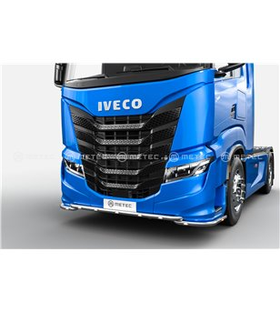 IVECO S-WAY 19+ K-LINER LED CITYGUARD