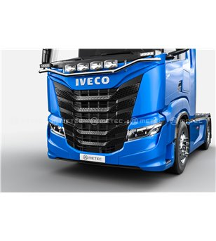 IVECO S-WAY 19+ FRONT LAMP HOLDER for PLOUGH TRUCKS