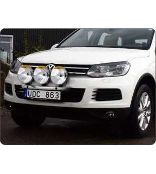Touareg 11- Q-Light/3 - Q900188 - Bullbar / Lightbar / Bumperbar - QPAX Q-Light