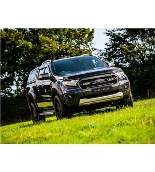 Ford Ranger 2016- Lazer LED Grille Kit - GK-FR-02K - Lighting - Lazer Integration Kits - Verstralershop