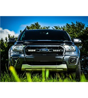 Ford Ranger 2016- Lazer LED Grille Kit