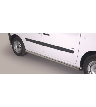 Mercedes Citan 2012- Sidebar Protection L1 - TPS/336/IX - Sidebar / Sidestep - Unspecified