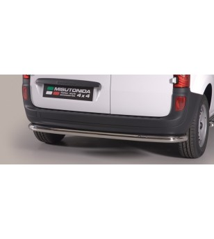 Mercedes Citan 2012- Rear Protection - PP1/336/IX - Rearbar / Opstap - Unspecified