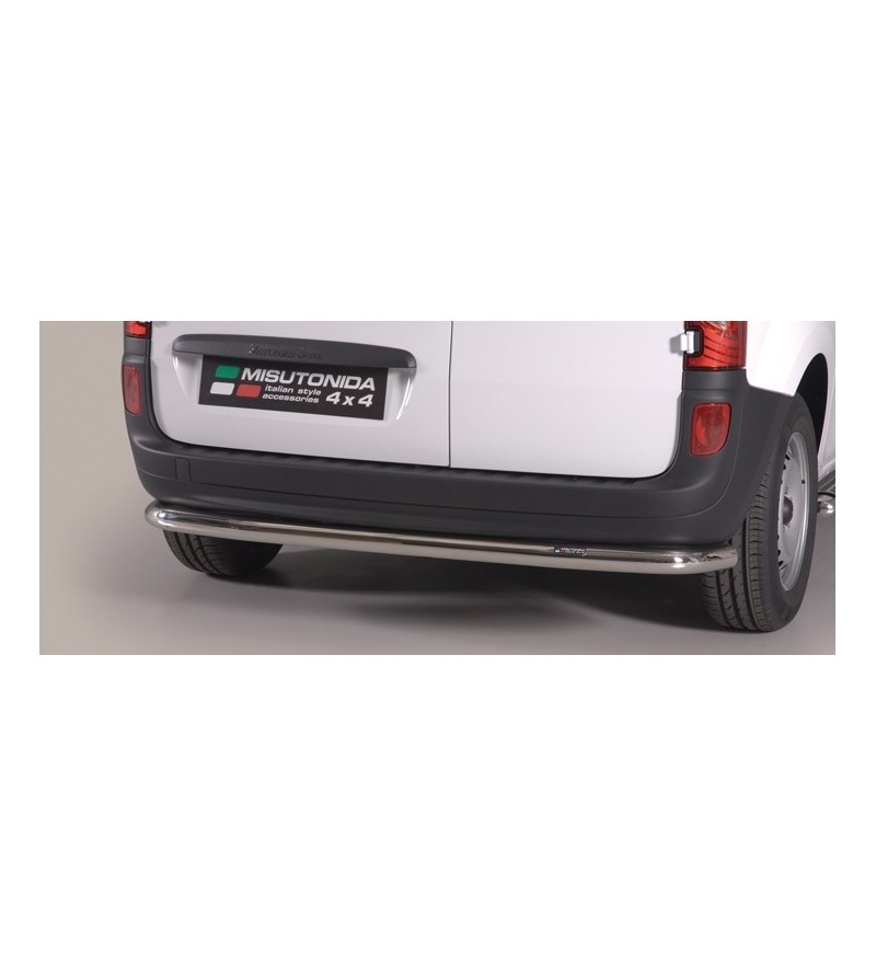 Mercedes Citan 2012- Rear Protection - PP1/336/IX - Rearbar / Opstap - Unspecified - Verstralershop