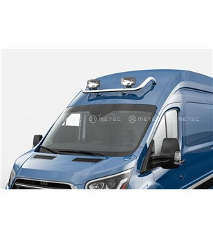 FORD TRANSIT 19+ ROOF LAMP HOLDER TOP - H2|H3 roof