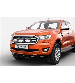FORD RANGER 19+ LAMP HOLDER H-BAR - 806949 - Bullbar / Lightbar / Bumperbar - Verstralershop