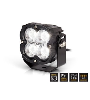 Lazer Utility 80 (Gen2) - 00U80-G2 - Lighting - Verstralershop