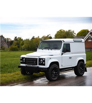 Defender Lazer Linear-48 Roofbar Kit - 3001-DEF-67-K-LIN - Lighting - Lazer Integration Kits - Verstralershop