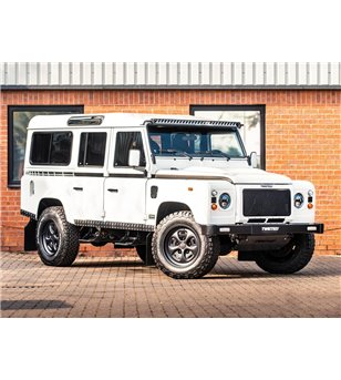 Defender Lazer Triple-R 28 Roofbar Kit - 3001-DEF-67-K-RRR - Lighting - Lazer Integration Kits - Verstralershop