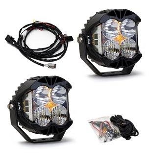 Baja Designs LP4 Pro - LED Driving/Combo (set) - 297803 - Lighting - Verstralershop