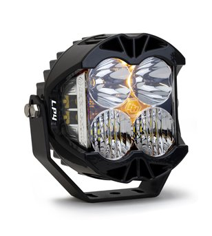 Baja Designs LP4 Pro - LED Driving/Combo - 290003 - Lighting - Verstralershop
