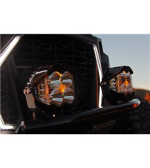 Baja Designs LP4 Pro - LED Driving/Combo