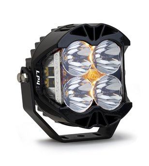 Baja Designs LP4 Pro - LED Spot - 290001 - Lighting - Verstralershop