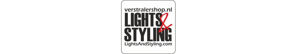 Car & Pickup Accessories - online at Verstralershop.nl