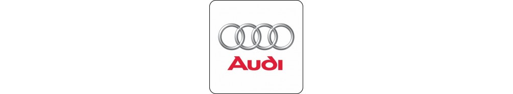 Audi Accessories - online at Verstralershop