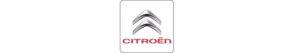 Citroën Accessories - online at Verstralershop