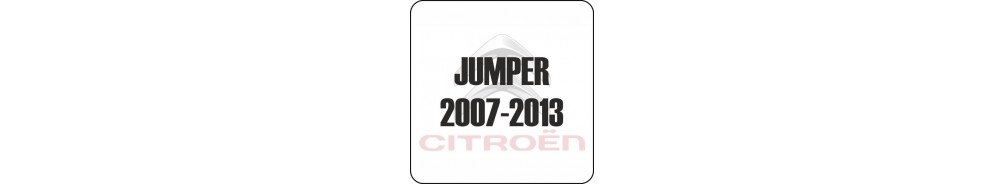 Citroen Jumper 2007- Accessories Verstralershop