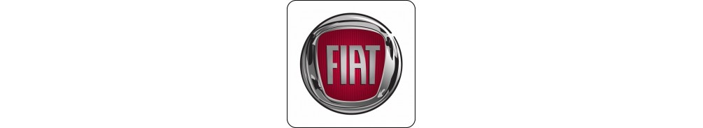 Fiat Fiorino Van Accessories Verstralershop