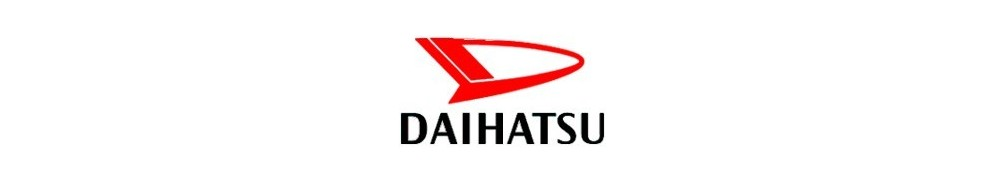 Daihatsu Terios Accessories Verstralershop