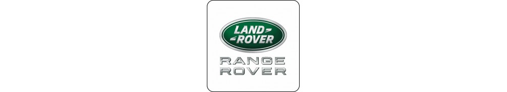 Range Rover Accessories - online at Verstralershop