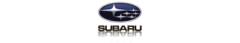 Subaru XV Accessories Verstralershop