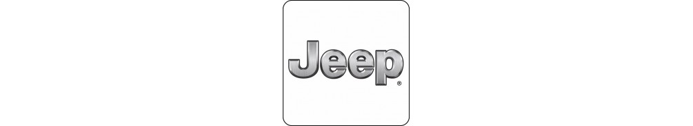 Jeep Accessories - online at Verstralershop