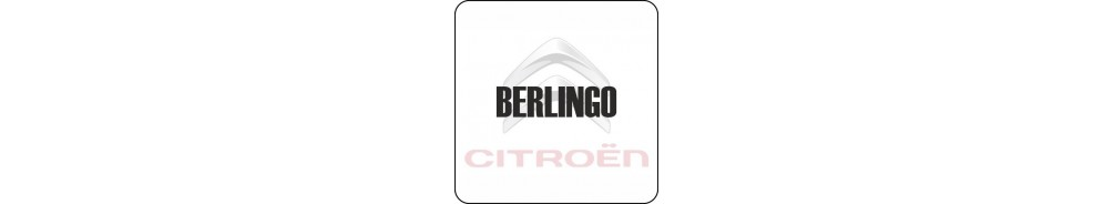 Citroen Berlingo Van Accessories