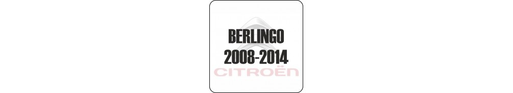 Citroen Berlingo Van 2008-2014 Accessories