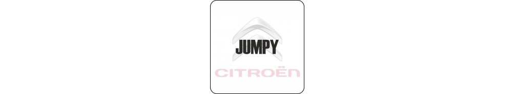 Citroen Jumpy Van Accessories Verstralershop