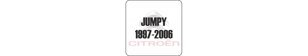 Citroen Jumpy 1997-2006 Van Accessories
