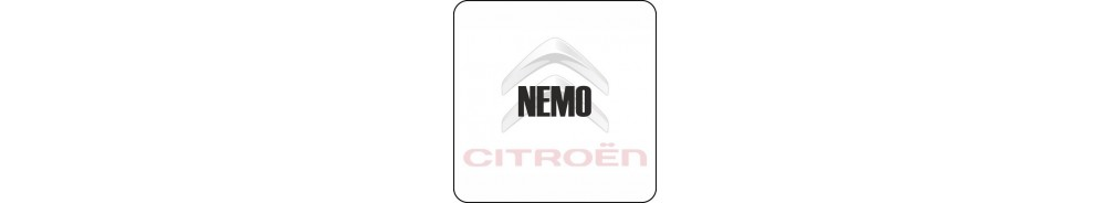 Citroen Nemo Van Accessories Verstralershop
