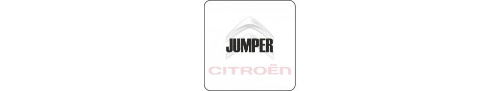 Citroen Jumper Van Accessories Verstralershop