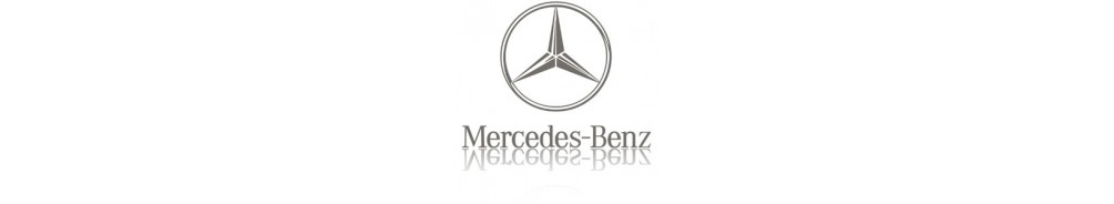 Mercedes Sprinter -2006 Accessories Verstralershop