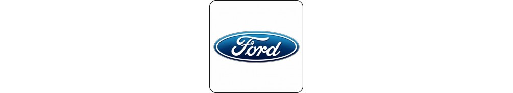 Ford Commercial Accessories and parts